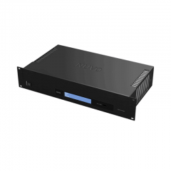 NuVo Player P5200 side