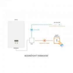 NTH-PRO termostat Netatmo schema 2