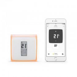 NTH-PRO smart termostat Netatmo