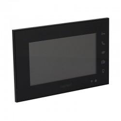 Legrand EASY KIT WiFi prídavná vnútorná video jednotka čierna obj. č. 369430