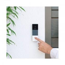 smart zvonček  Netatmo NDB-PRO, zabezpečí nepretržitý dohľad nad vašími dvermi