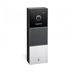 NDB-PRO inteligentný video zvonček Netatmo Doorbell, bezpečnosť a komfort pre Váš domov